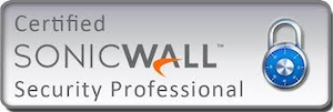 Certified SonicWALL Security Professional [CSSP]